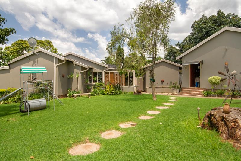 Property For Sale in Randpark Ridge, Randburg 1