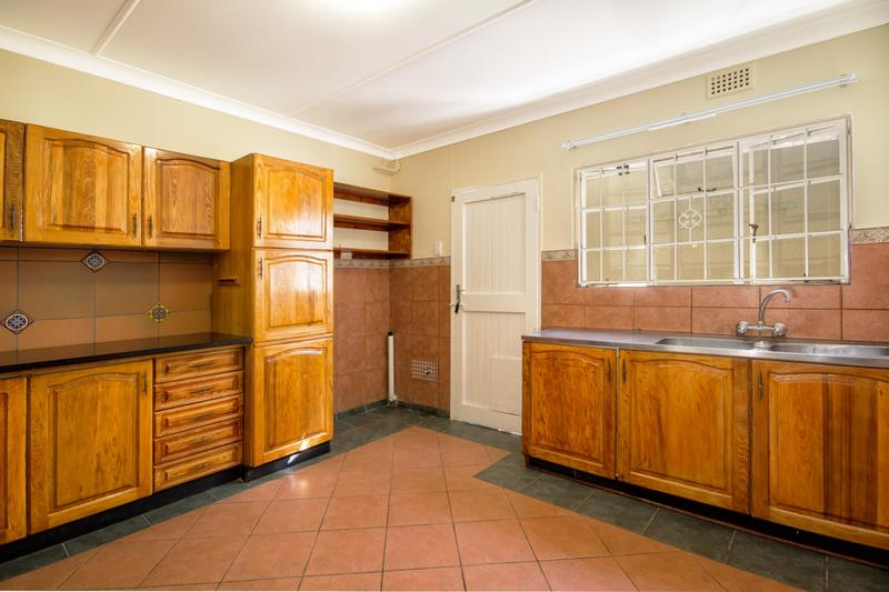Property For Rent in Greymont, Johannesburg 7