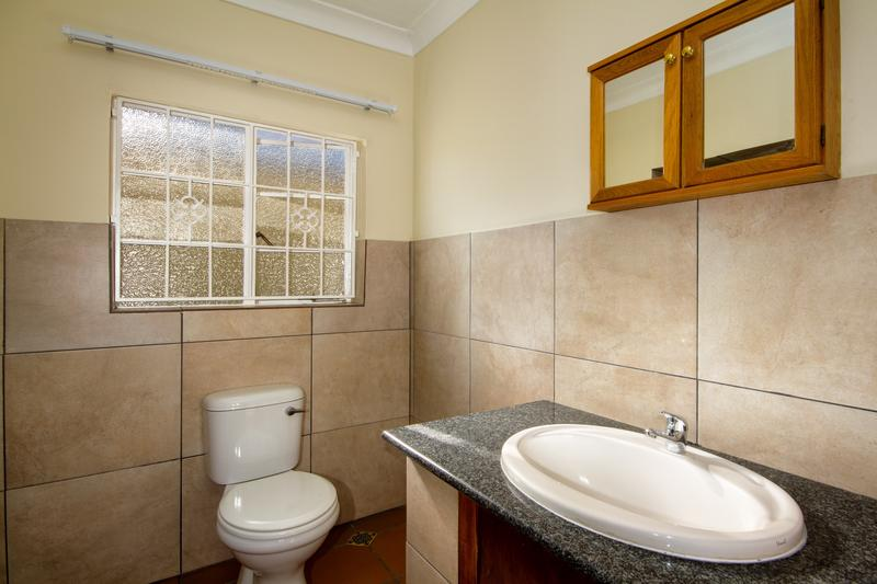 Property For Rent in Greymont, Johannesburg 16