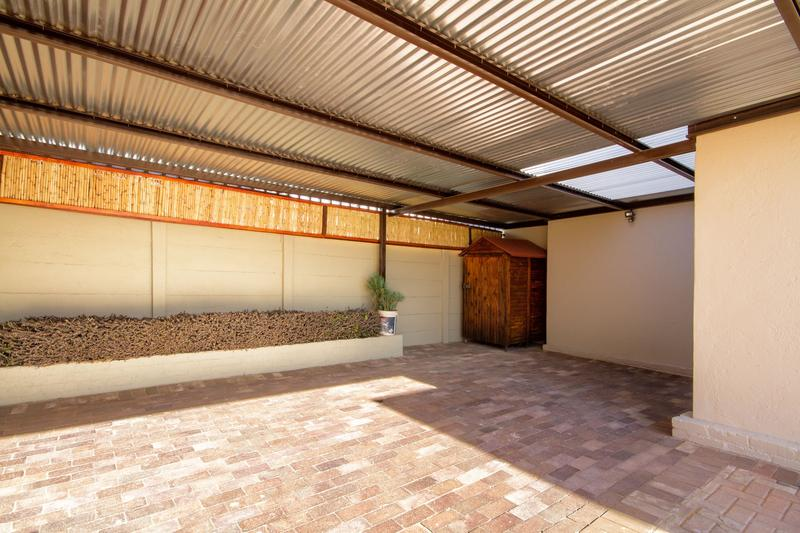 Property For Rent in Greymont, Johannesburg 20