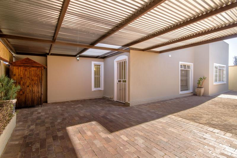 Property For Rent in Greymont, Johannesburg 22