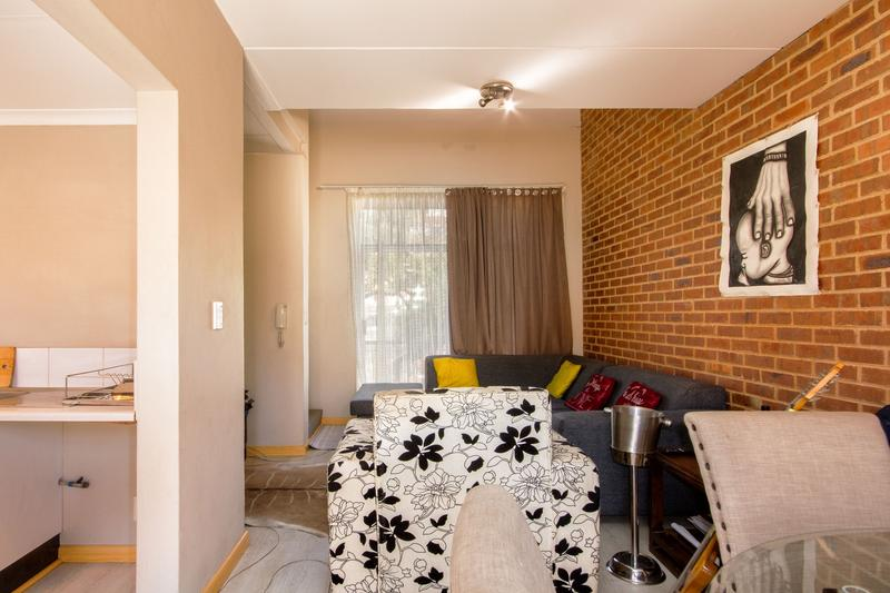 Property For Rent in Houghton Estate, Johannesburg 6