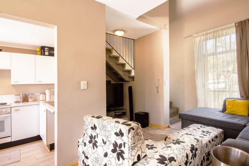 Property For Rent in Houghton Estate, Johannesburg 1
