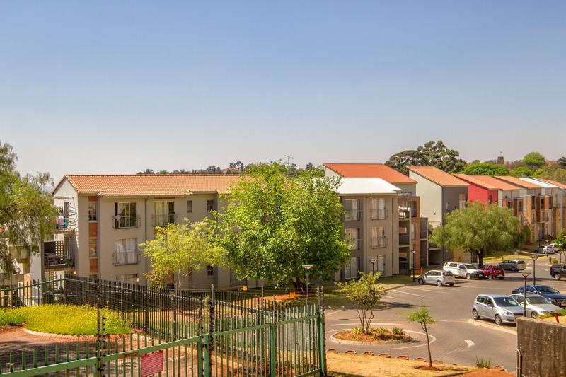 Property For Rent in Houghton Estate, Johannesburg 18