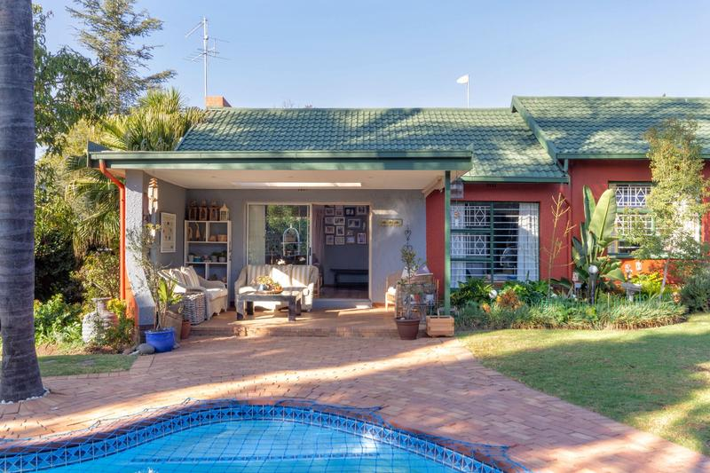 Property For Sale in Randpark Ridge, Randburg 8