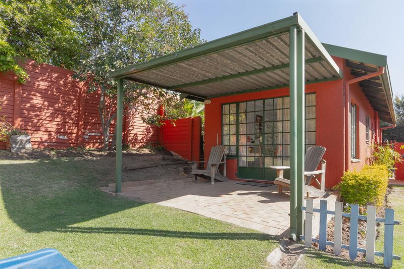 Property For Sale in Randpark Ridge, Randburg 28
