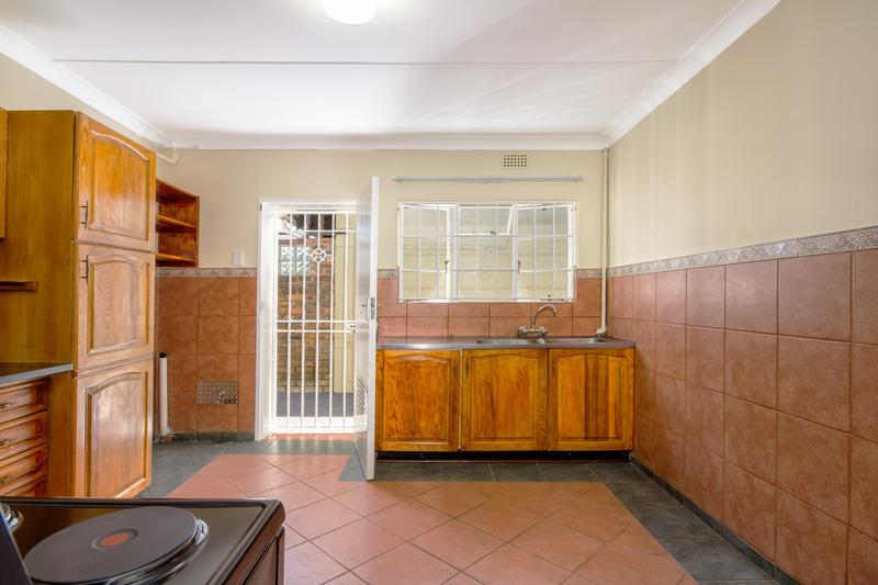 Property For Sale in Greymont, Johannesburg 6