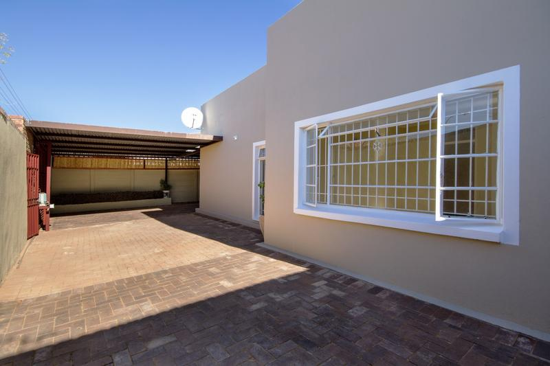 Property For Sale in Greymont, Johannesburg 23