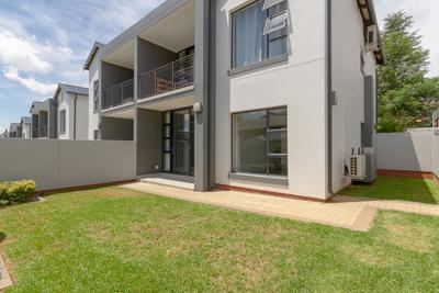 Property For Rent in Broadacres, Sandton