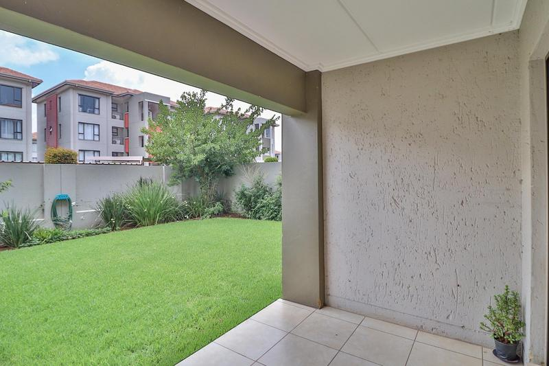 Property For Rent in Barbeque Downs, Midrand 12